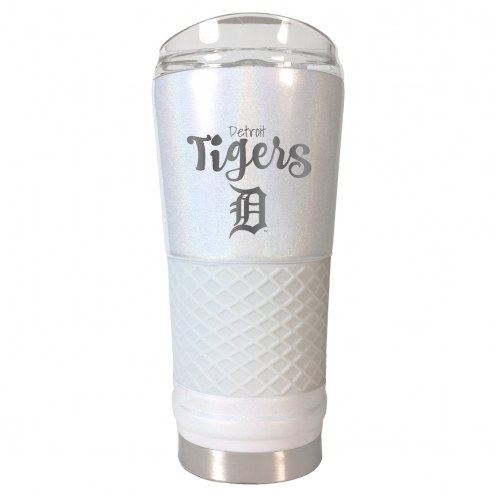Detroit Tigers 24 oz. Opal Draft Tumbler