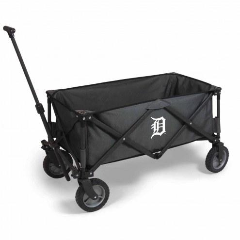 Detroit Tigers Adventure Wagon