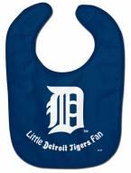 Detroit Tigers All Pro Little Fan Baby Bib