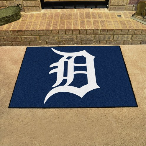 Detroit Tigers All-Star Mat