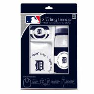 Detroit Tigers Baby Fanatic Gift Set