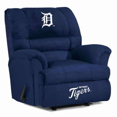 Detroit Tigers Big Daddy Recliner