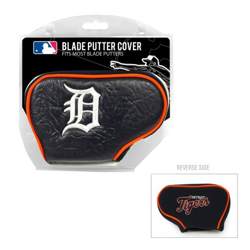 Detroit Tigers Blade Putter Headcover