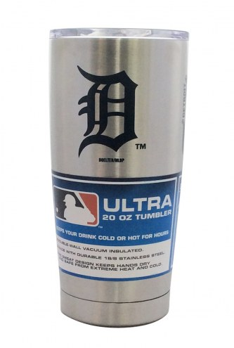 Detroit Tigers 20 oz. Travel Tumbler