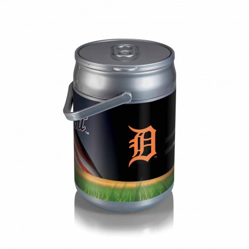 Detroit Tigers Can Cooler