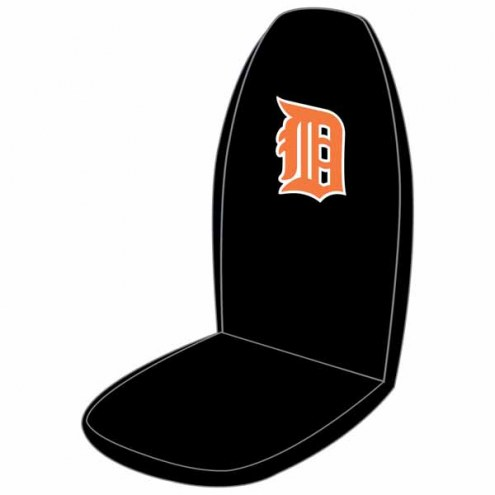Detroit Tigers Car Seat Cover