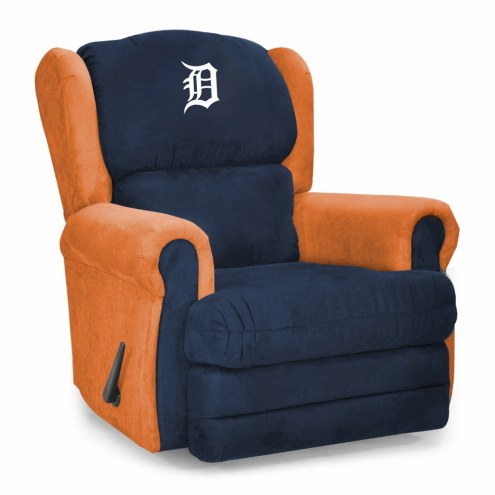 Detroit Tigers Coach Recliner