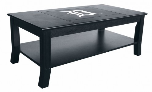 Detroit Tigers Coffee Table
