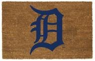 Detroit Tigers Colored Logo Door Mat