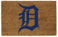 Detroit Tigers Colored Logo Door Mat