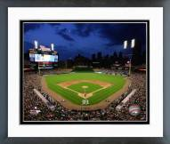 Detroit Tigers Comerica Park Framed Photo