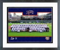 Detroit Tigers Detroit Tigers Team Photo Framed Photo