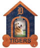 Detroit Tigers Dog Bone House Clip Frame