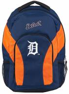 Detroit Tigers Draft Day Backpack