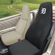 Detroit Tigers Embroidered Car Seat Cover
