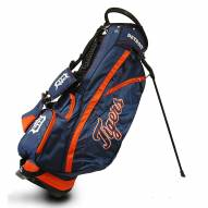 Detroit Tigers Fairway Golf Carry Bag