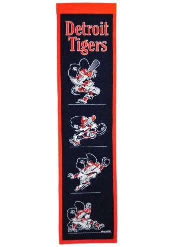 Detroit Tigers Fan Favorite Banner