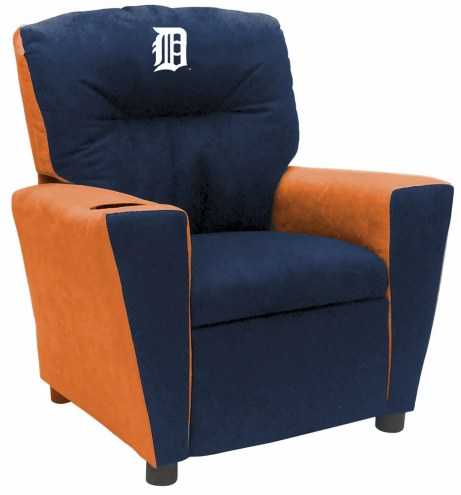 Detroit Tigers Fan Favorite Kid's Recliner