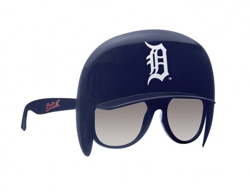 Detroit Tigers Game Shades Sunglasses