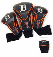 Detroit Tigers Golf Headcovers - 3 Pack