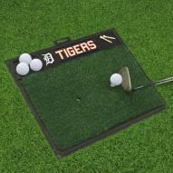 Detroit Tigers Golf Hitting Mat