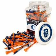 Detroit Tigers 175 Golf Tee Jar