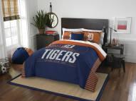 Detroit Tigers Grand Slam Full/Queen Comforter Set