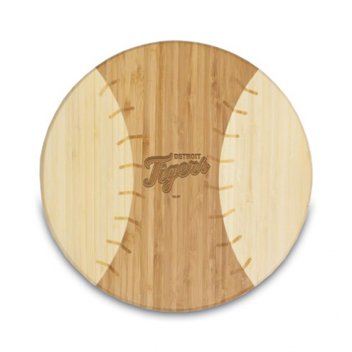 Detroit Tigers Homerun Cutting Board