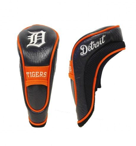 Detroit Tigers Hybrid Golf Head Cover
