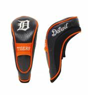 Detroit Tigers Hybrid Golf Head Cover