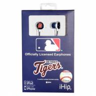 Detroit Tigers iHip Earbuds