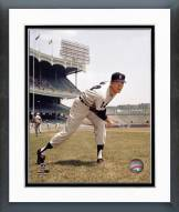 Detroit Tigers Jim Bunning Posed Framed Photo