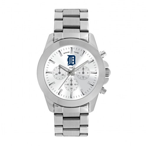 Detroit Tigers Ladies Knockout Watch