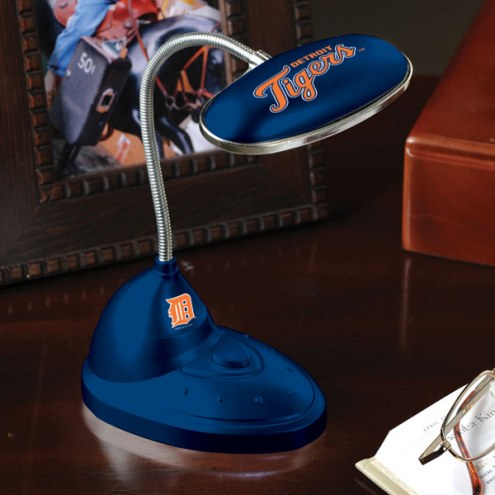 Detroit Tigers LED Desk Lamp