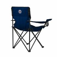 Detroit Tigers Quad Folding Chair