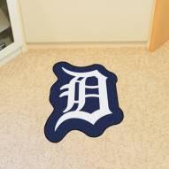 Detroit Tigers Mascot Mat