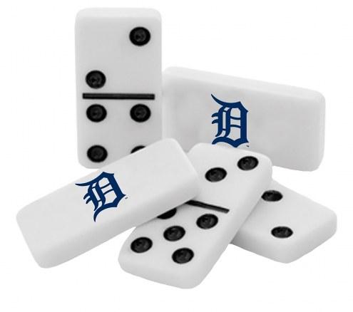 Detroit Tigers Dominoes