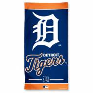 Detroit Tigers McArthur Beach Towel