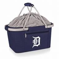 Detroit Tigers Metro Picnic Basket