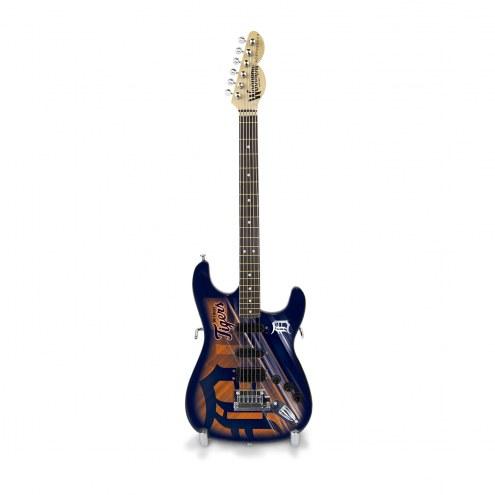 Detroit Tigers Mini Replica Guitar