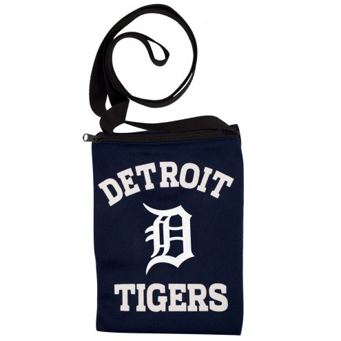 Detroit Tigers Game Day Pouch