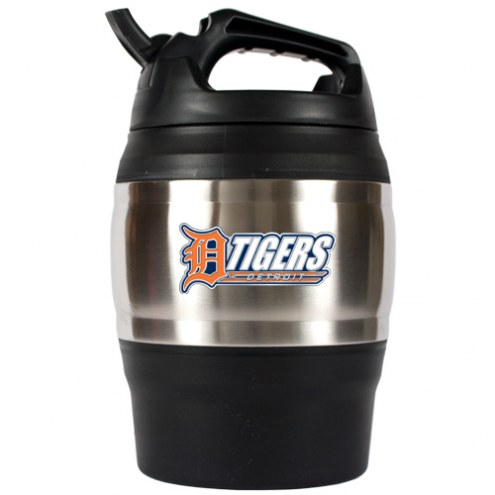 Detroit Tigers MLB 78 oz. Sport Cooler Jug