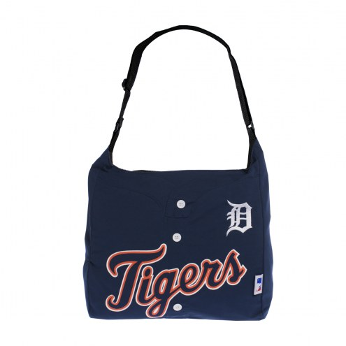 Detroit Tigers Team Jersey Tote