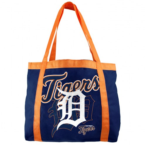 Detroit Tigers Team Tailgate Tote