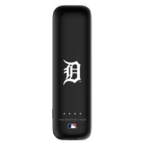 Detroit Tigers mophie Power Boost Mini Portable Battery