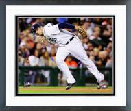 Detroit Tigers Nick Castellanos Action Framed Photo
