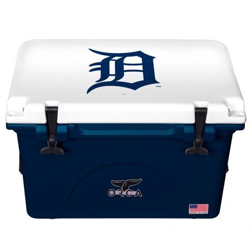 Detroit Tigers ORCA 40 Quart Cooler