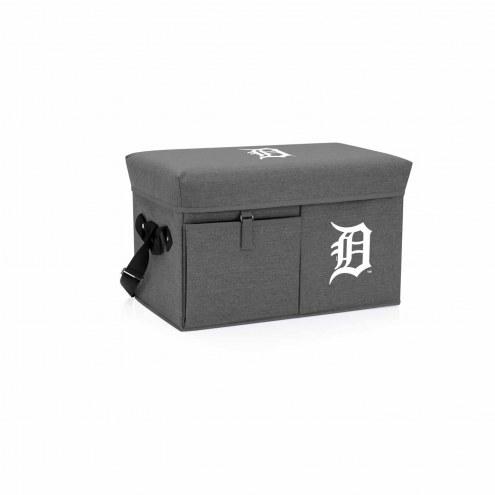 Detroit Tigers Ottoman Cooler & Seat
