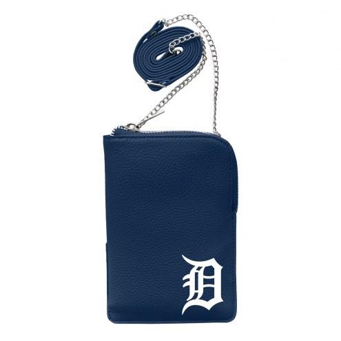 Detroit Tigers Pebble Smart Purse