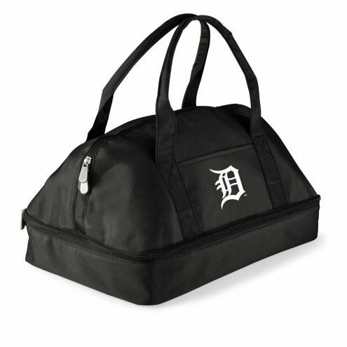 Detroit Tigers Potluck Casserole Tote